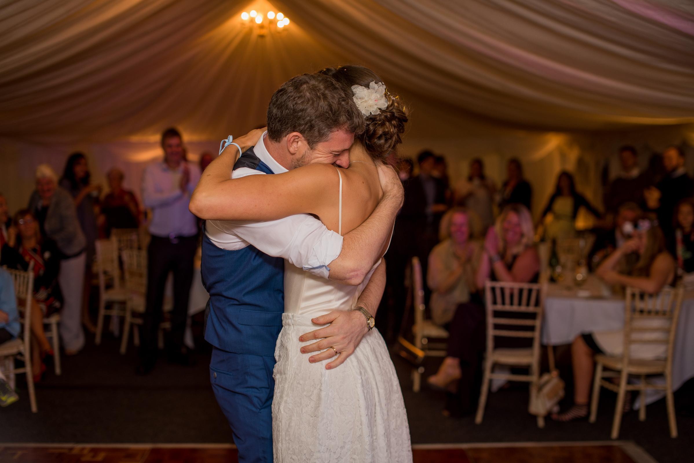 Professional Wedding Photographer - James A Photography