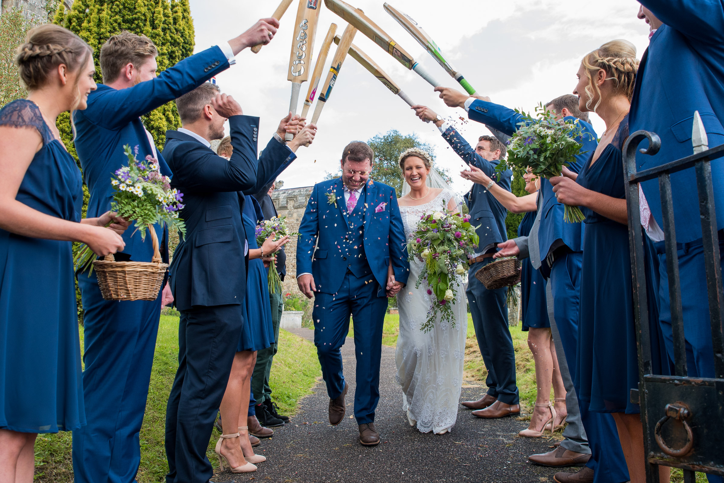 Professional Wedding Photographer - James A Wedding Photography