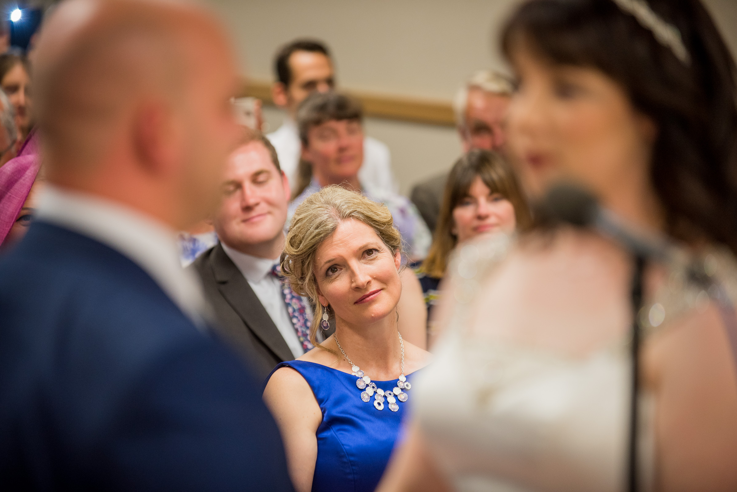 Professional Wedding Photographer - James A Wedding Photography