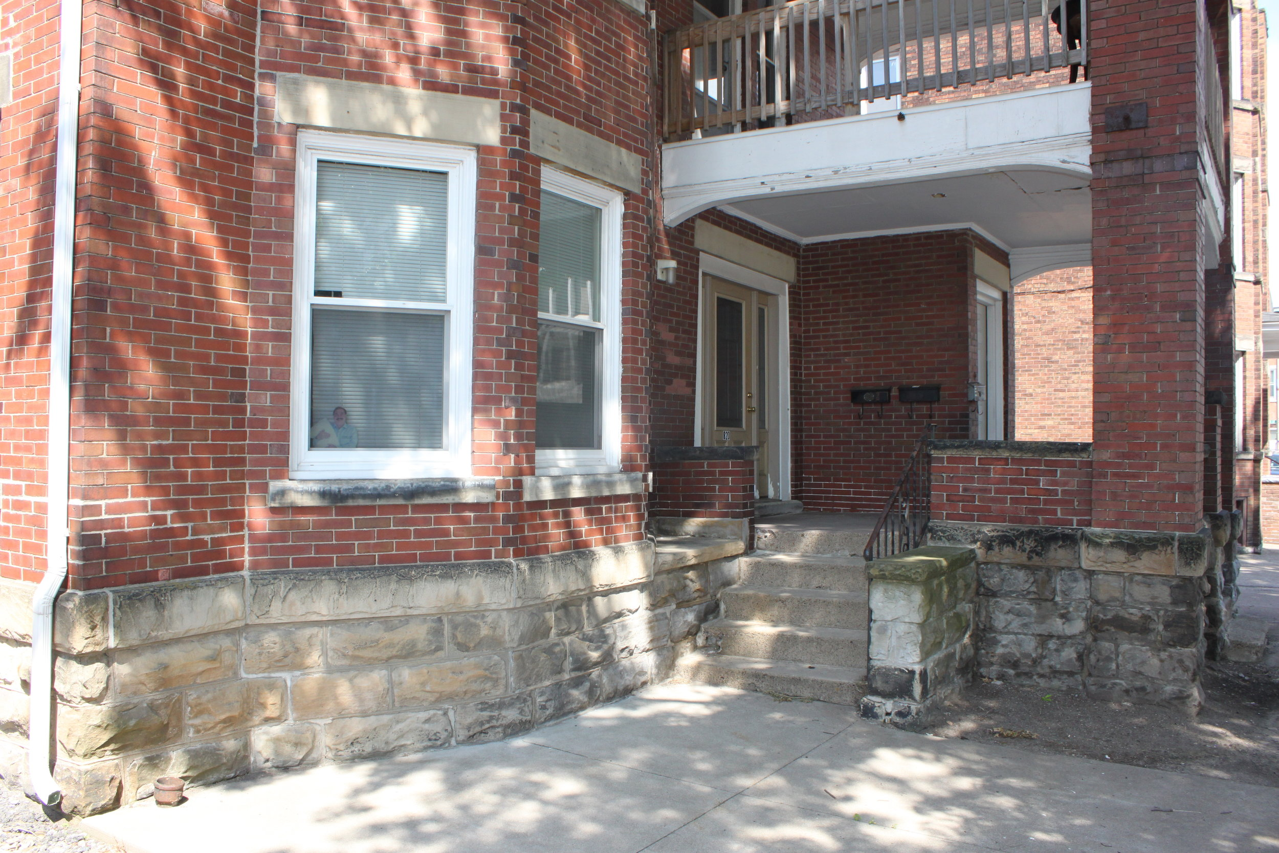 The Morosky Manor - 820 Sassafras St. Erie PA 16501Located directly across the street from Morosky and Zurn buildings, this property is the prime location for Gannon students who like to be close to Campus. This building offers off street parking and onsite laundry.