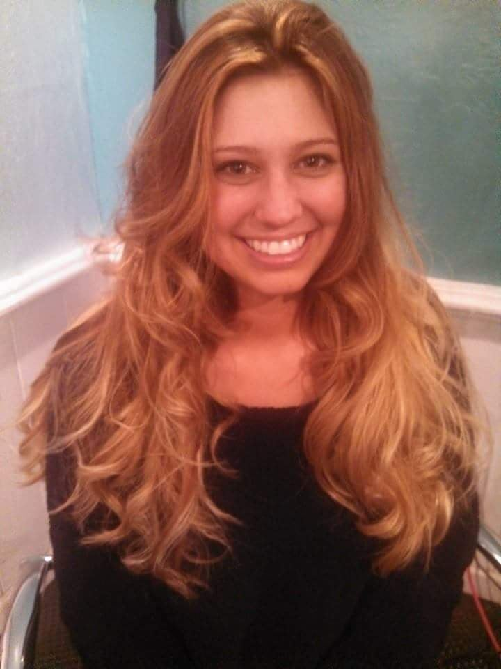 Haircut and Color by Heidi Vollers
