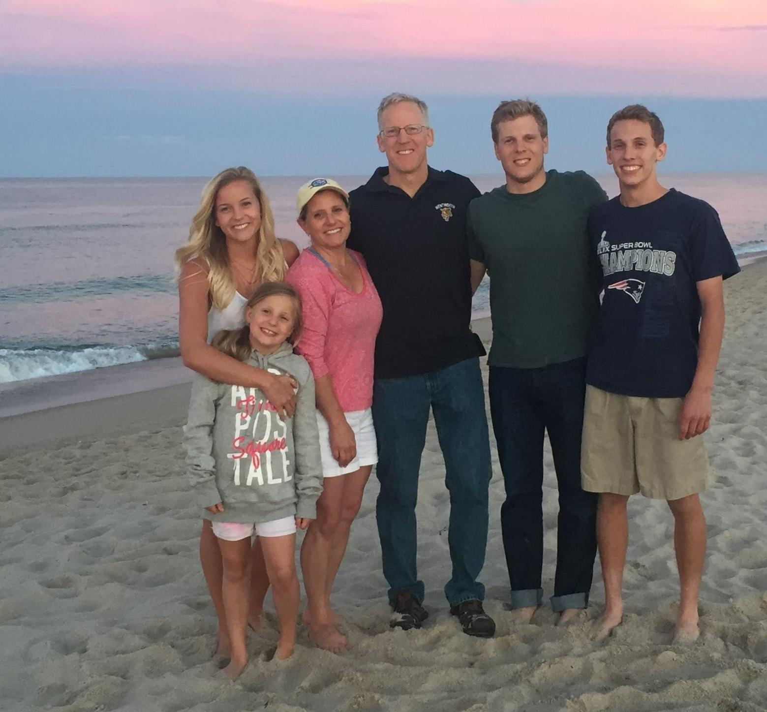 Photo Deb McLean Family Photo.JPG