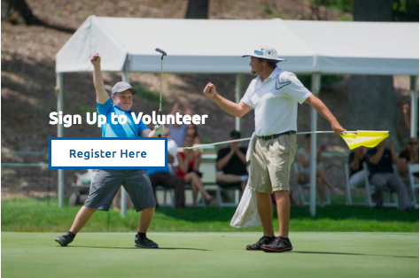Sign up here to volunteer  here !