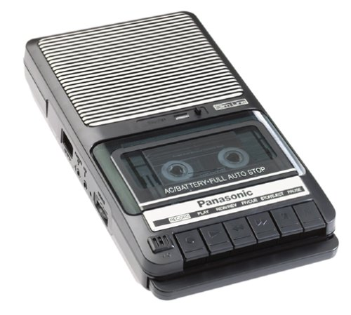 Our tape-player looked exactly like this.