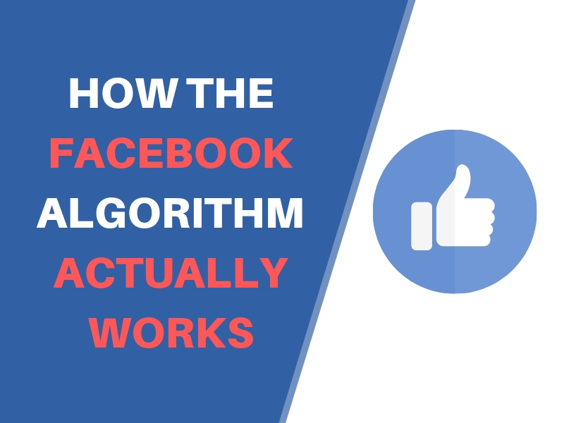 """Understand The Algorithm and Master Your Facebook Ads. - """"Understanding the algorithm is half the battle."""""""
