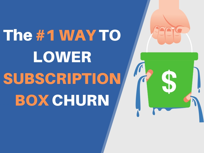 What's The #1 Thing To Focus On To Lower Your Churn Rate? - We all know churn is the silent killer of your business, but how do you stop it?