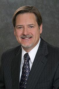 Vice Dean Donald J. Smythe