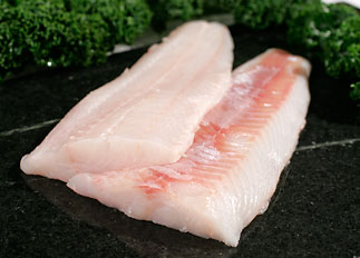 Ling Cod Fillets - We can Sell this Fish Whole, in Fillets, or cut up into portions Vacuum Sealed. Call for the Best Price (360) 640-2041
