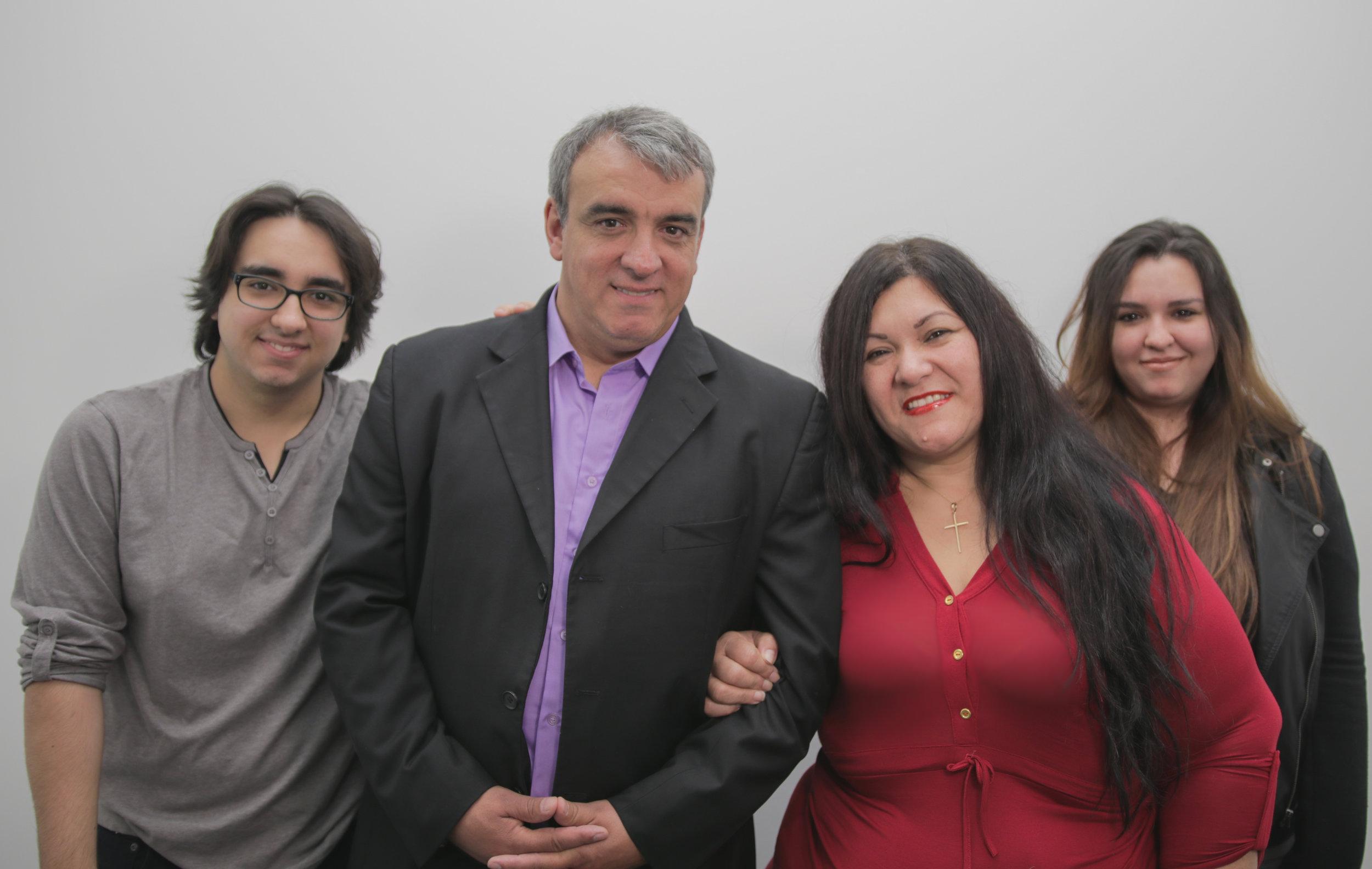 Cetrulo Family