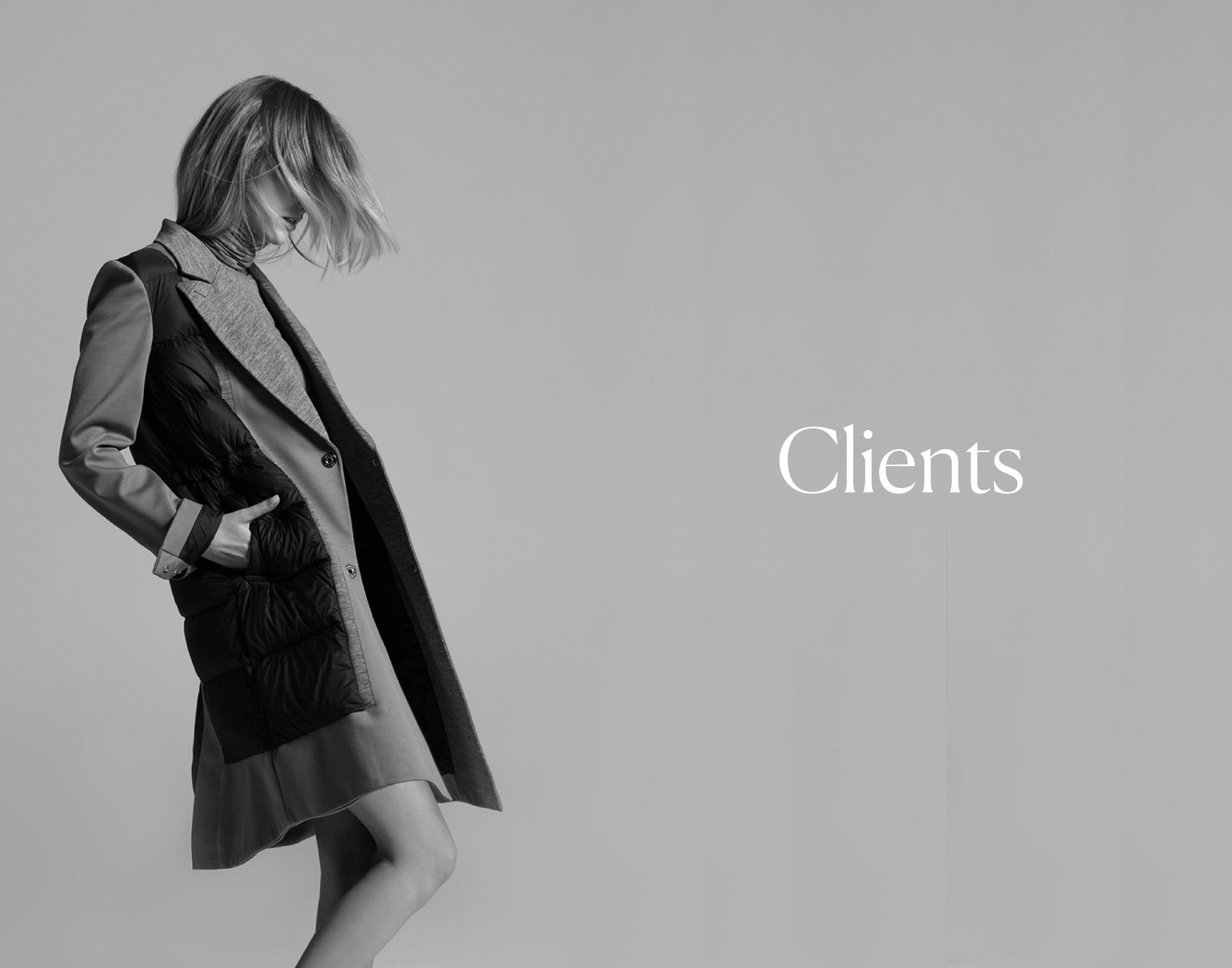 Clients - courtneychew.com