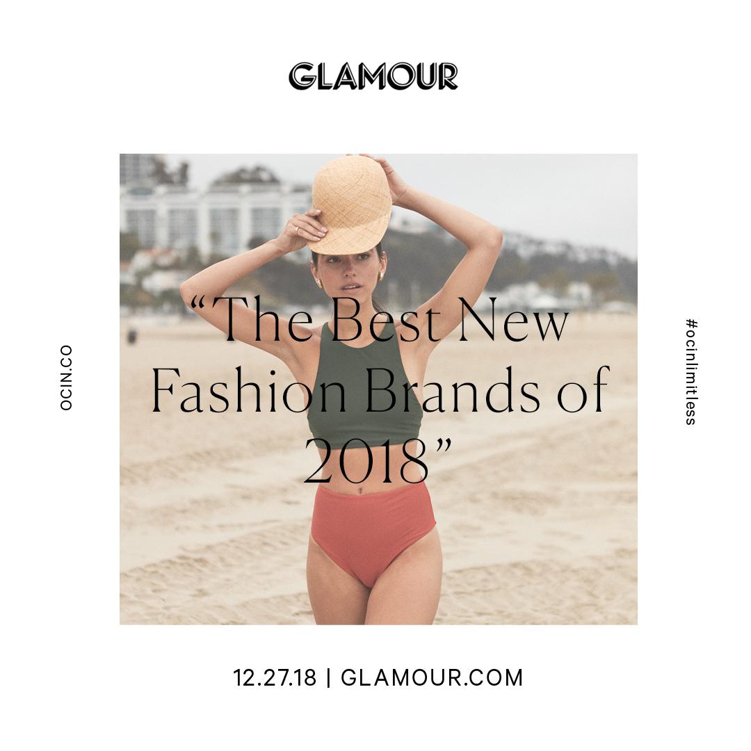 December 2018 - GLAMOUR Magazine