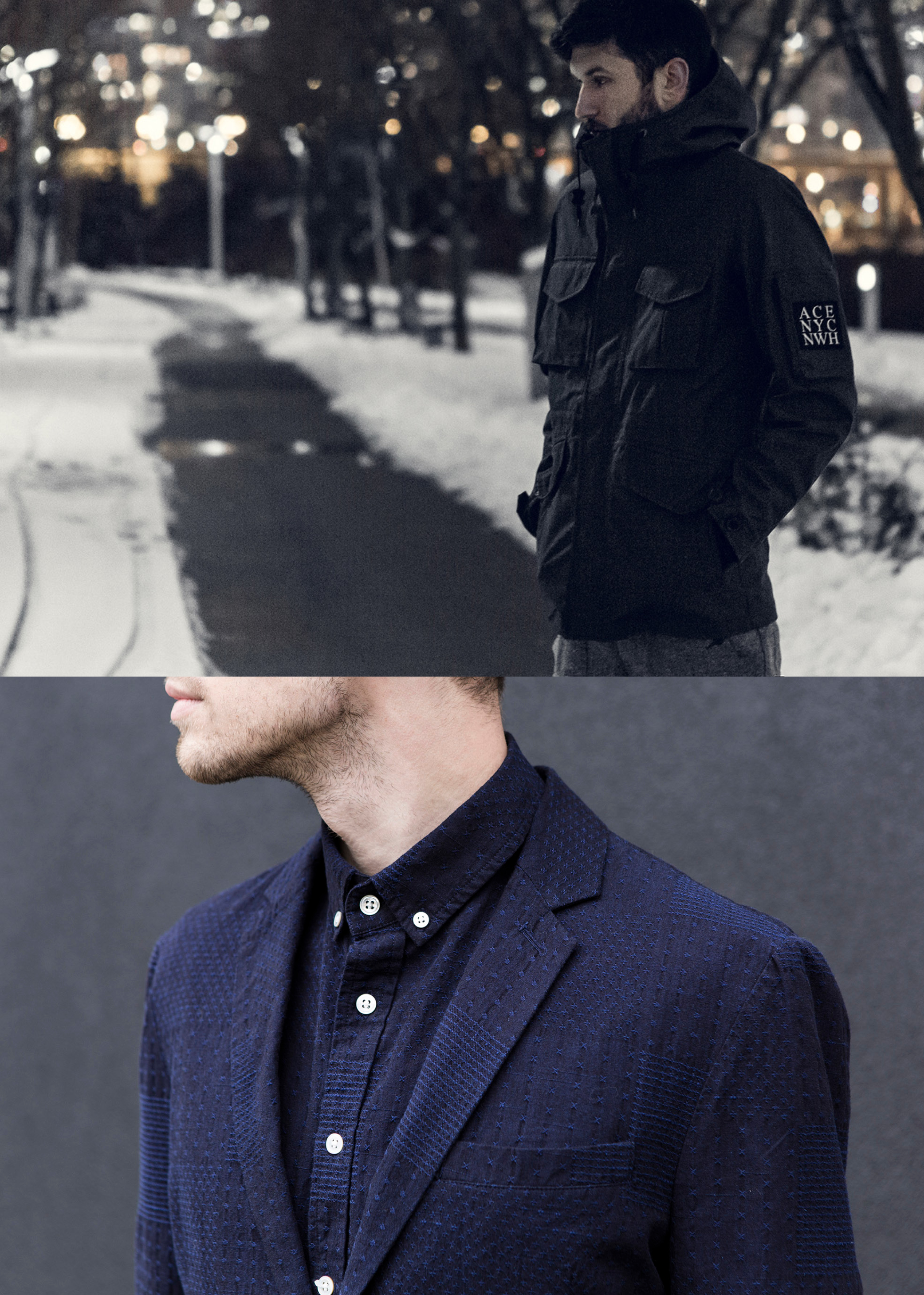 wings + horns | WINGSANDHORNS.COM @wingsandhorns — photos by Alan Chan via wings + horns