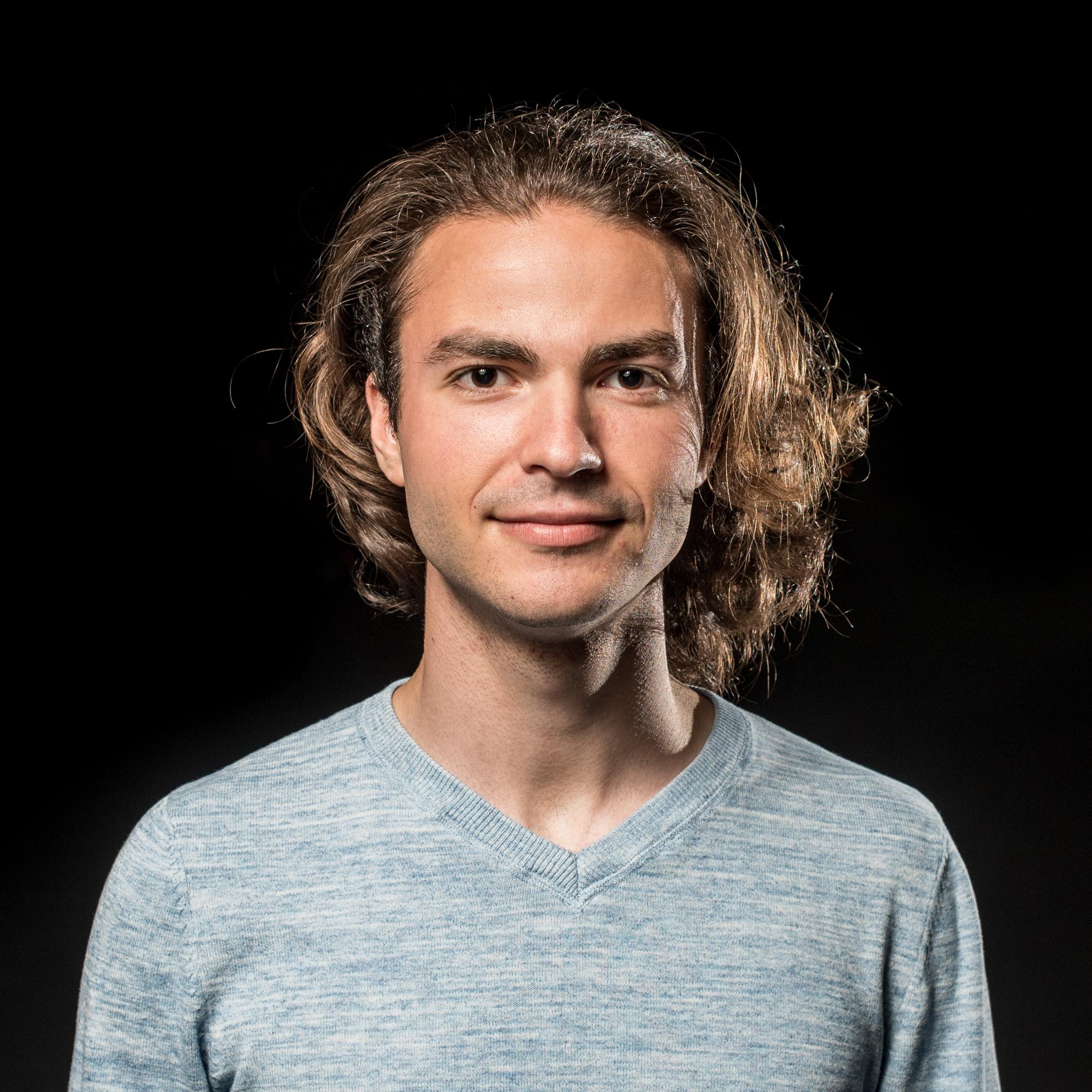 Nate Schwartz - Sound Designer