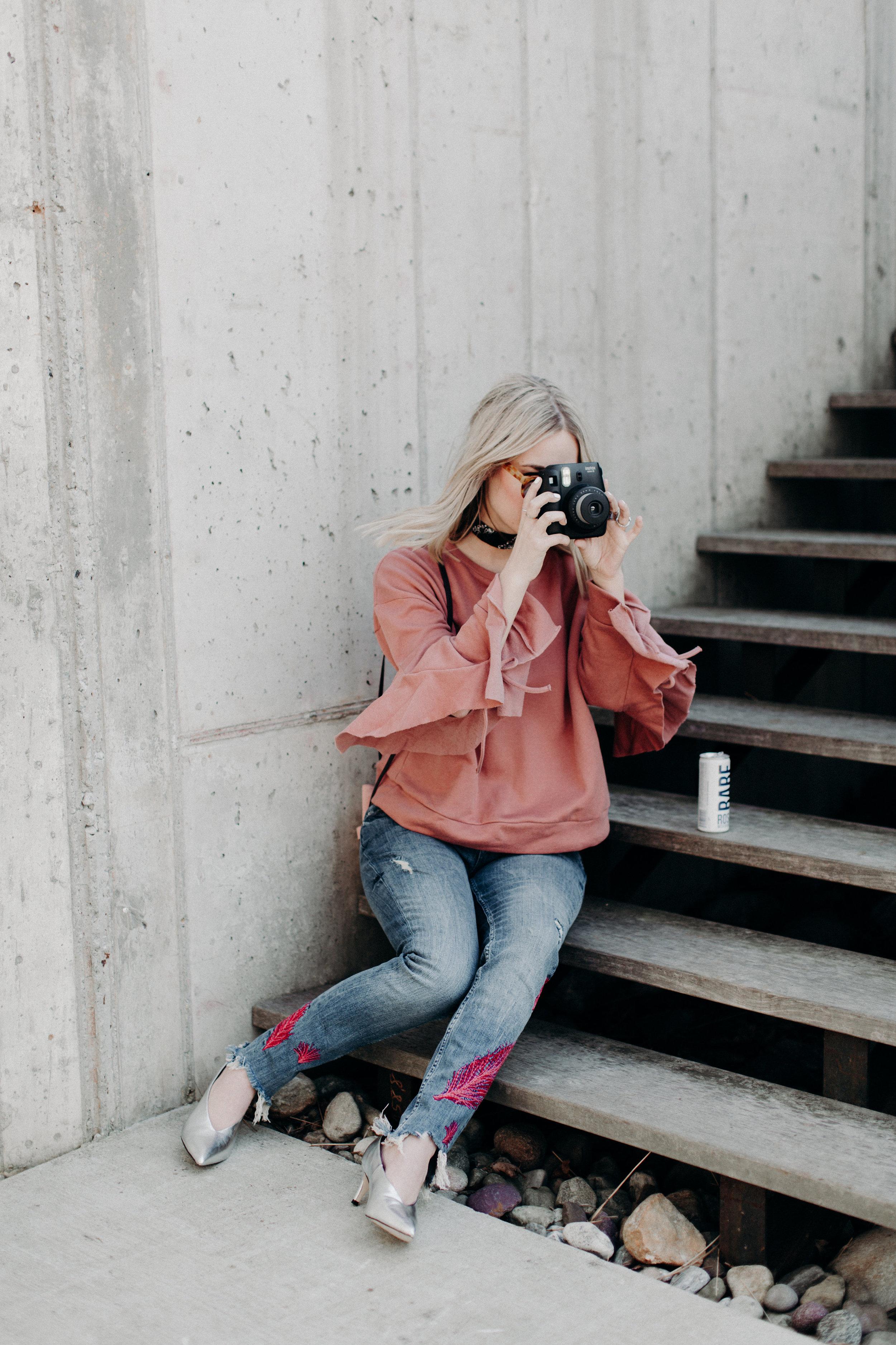 cathclaire fashion blog nyc