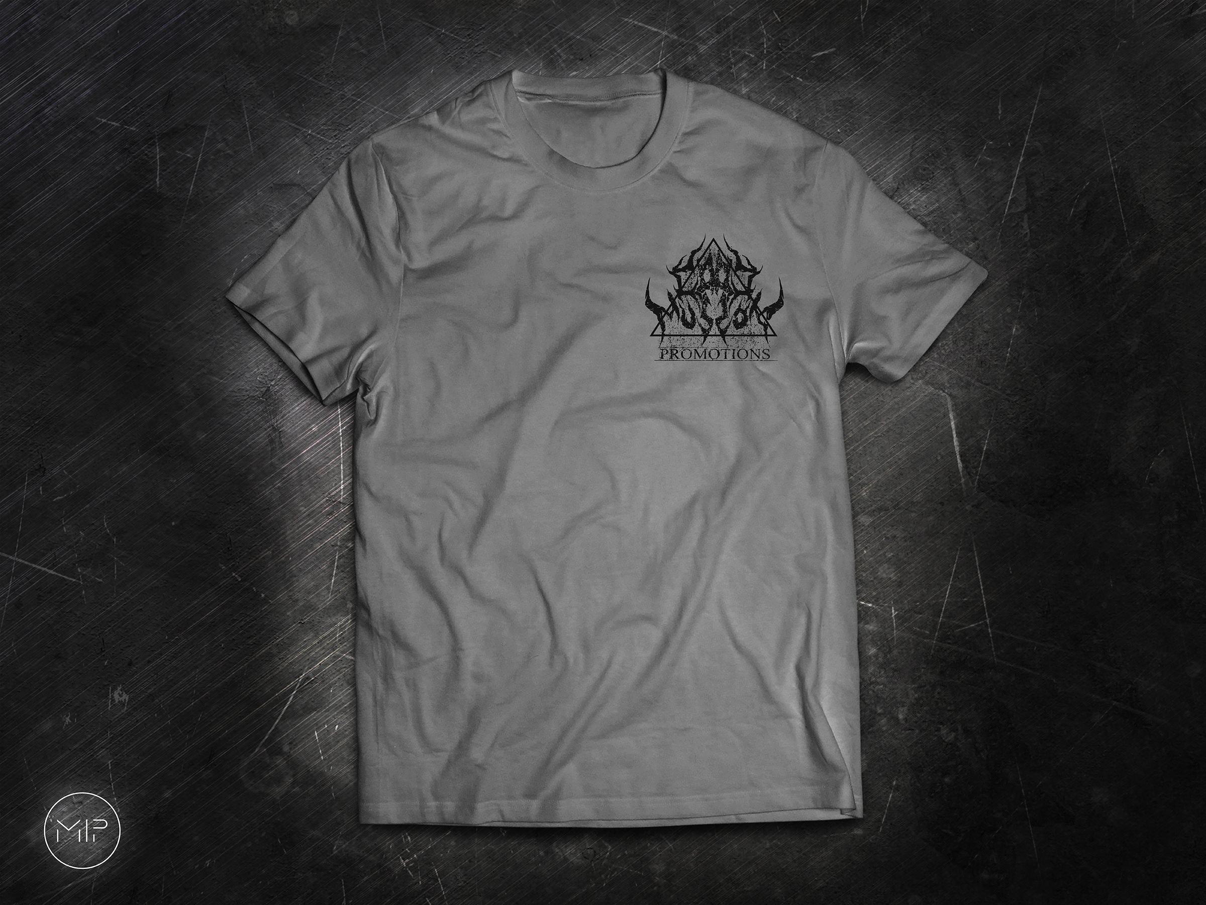 CoreMusic Shirt Grey Front.jpg