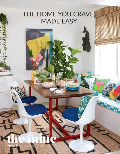 House Beautiful, Ad - Project Manager & Assistant Stylist to Lead Designer, Eddie Ross