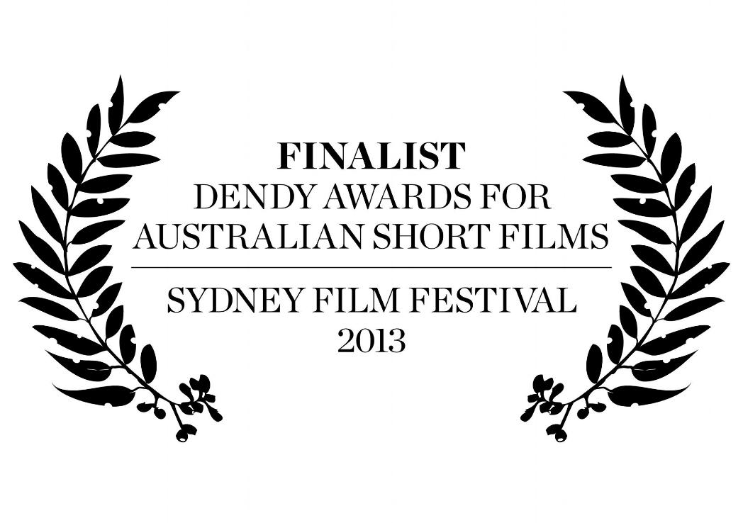 Sydney Film Festival Joshua Longhurst