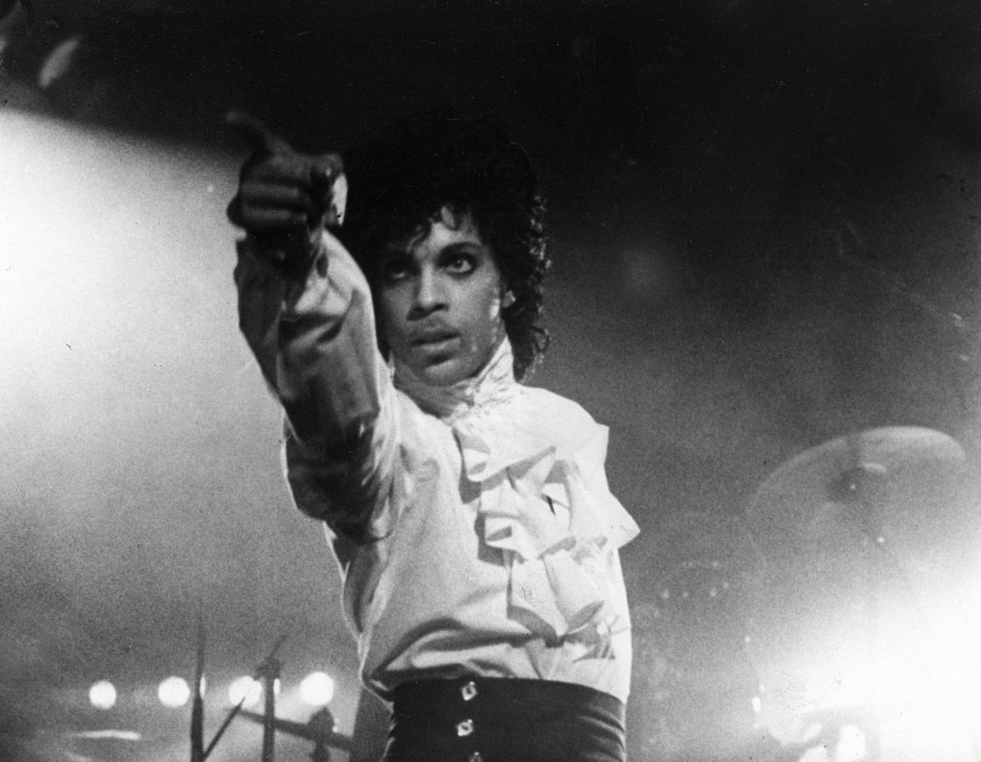 Prince, Michael Jackson, and James Brown on stage together was a gift we didn't deserve - I wrote about having to call my dad when Prince died. Read more here.