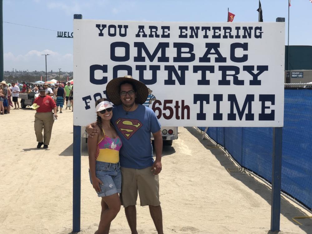 beach california travel vacation sports  https://www.findingarizonapodcast.com/finding-az-engagement/