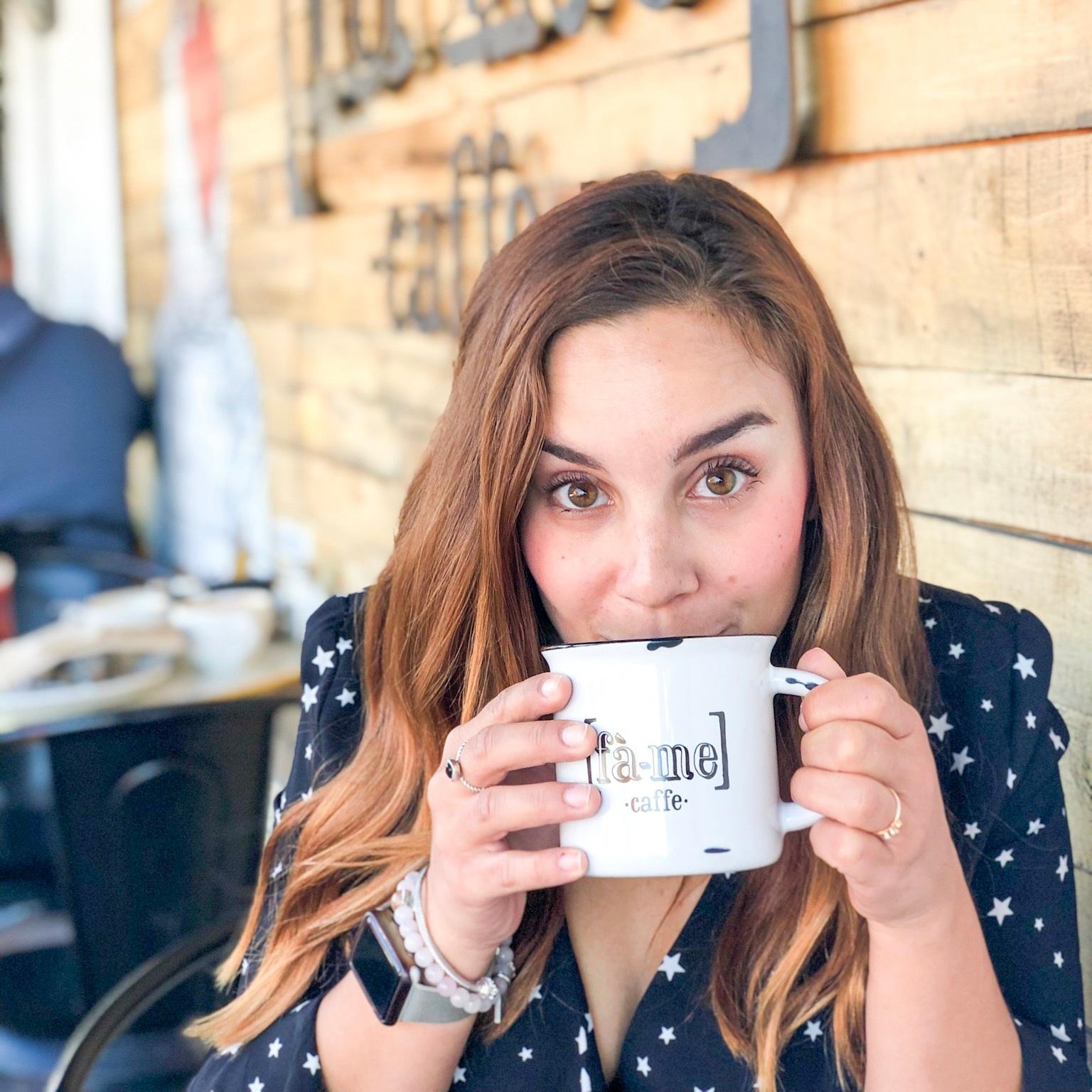 Fáme Cafe