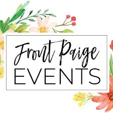 A PASSION FOR PLANNING WITH PAIGE - Meet our amazing planner, Paige from Front paige Events.