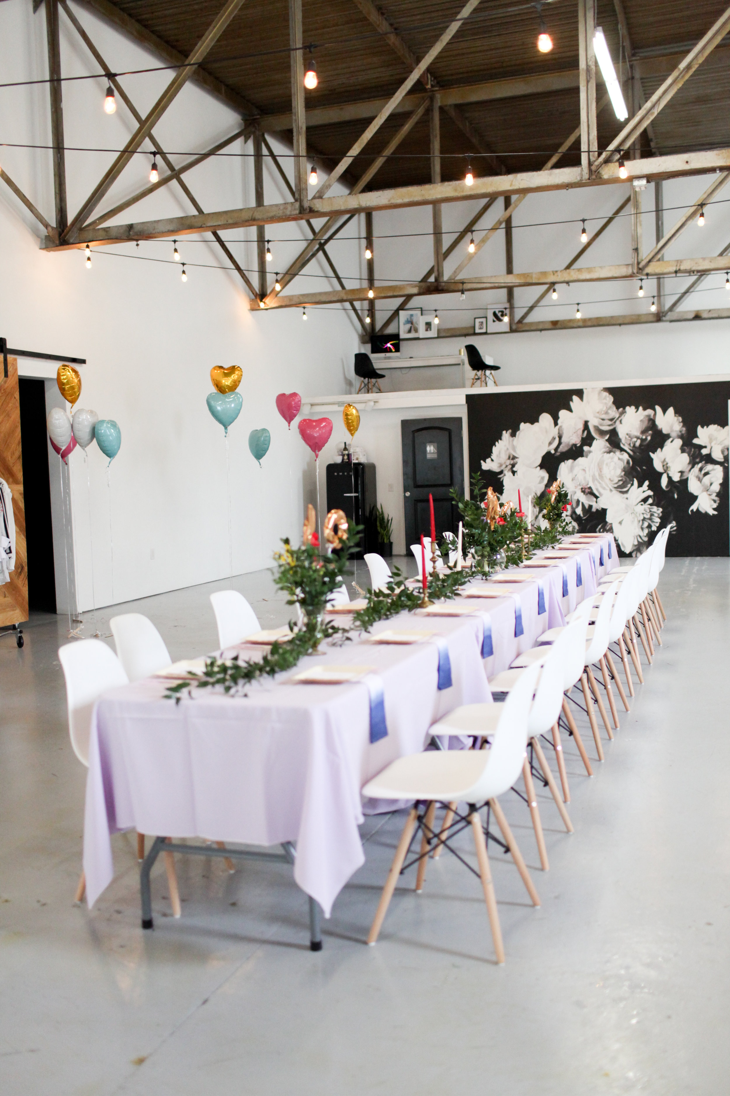 SERVICES... - BUILT UNIQUELY FOR YOUR ONE OF A KIND EVENT