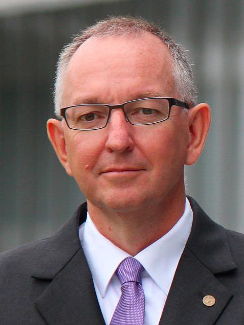 Professor Lars Montelius
