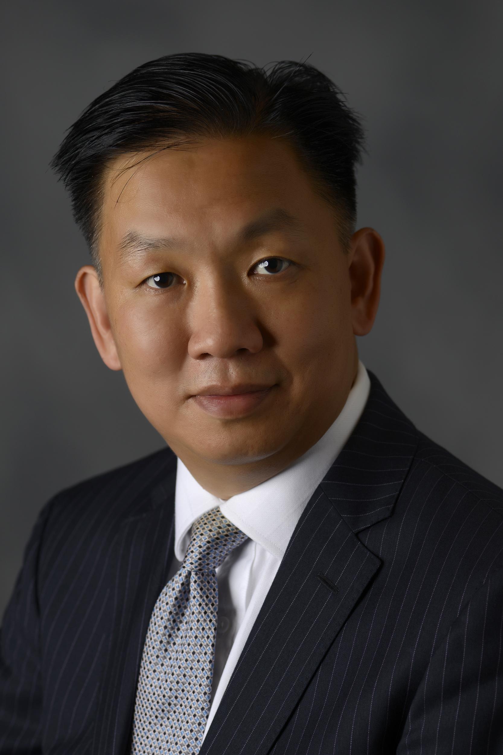 Ricky Lai