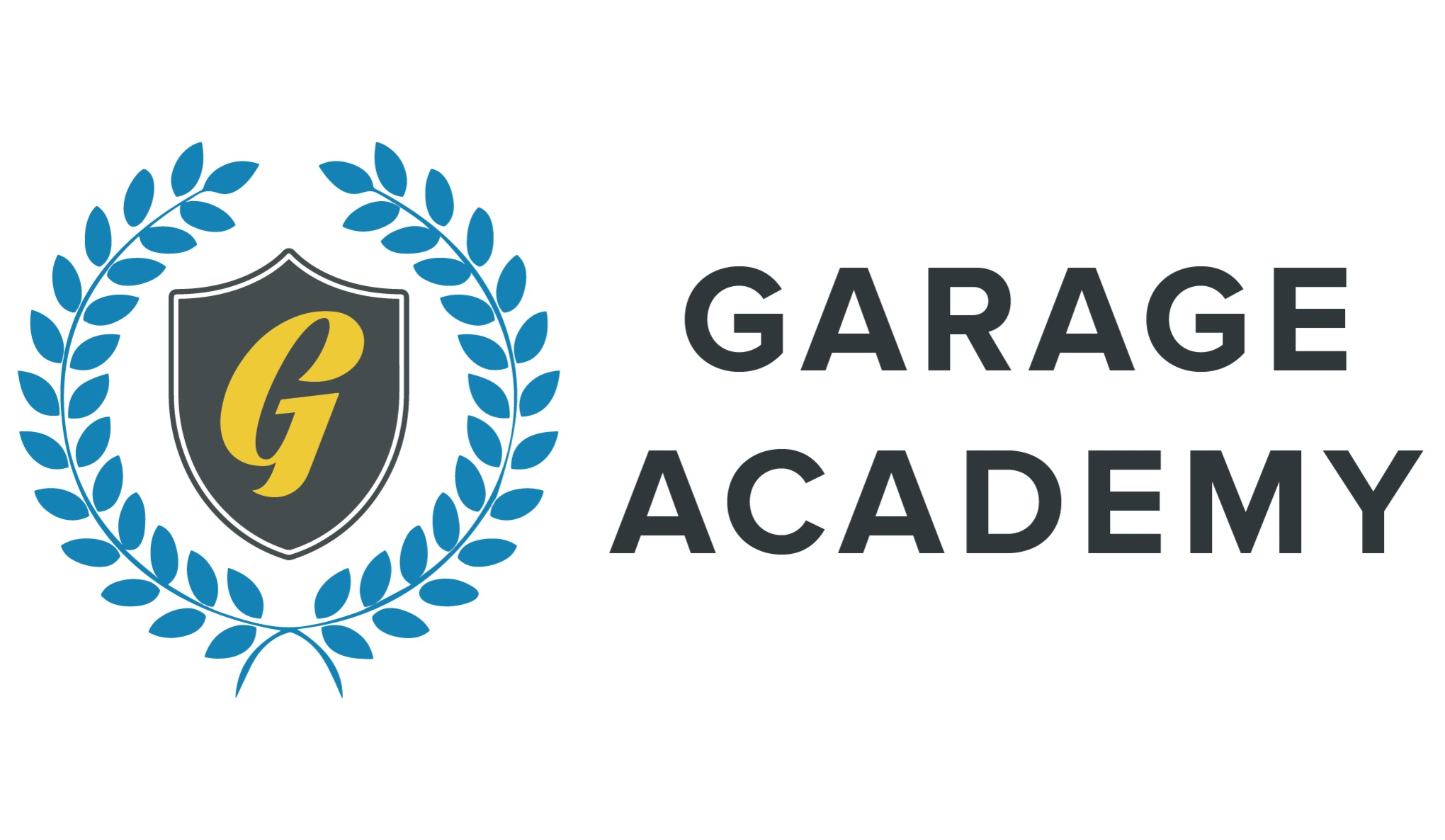 Garage Academy Logo with Text (Color)@300x.png