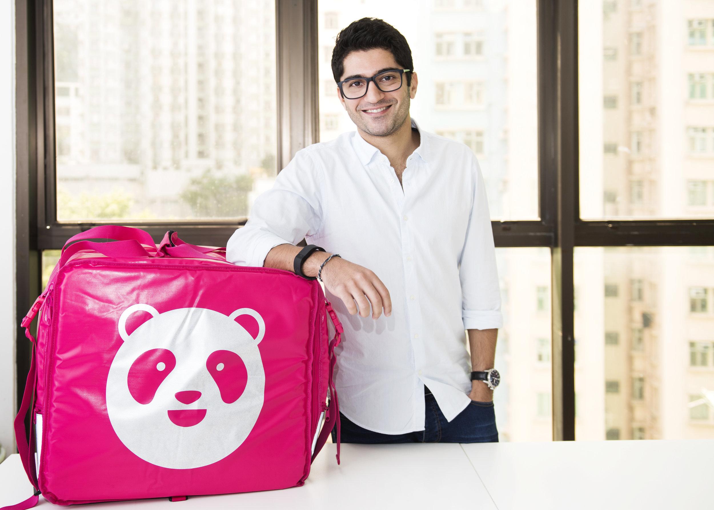 foodpanda CEO - Arun Makhija (2).JPG