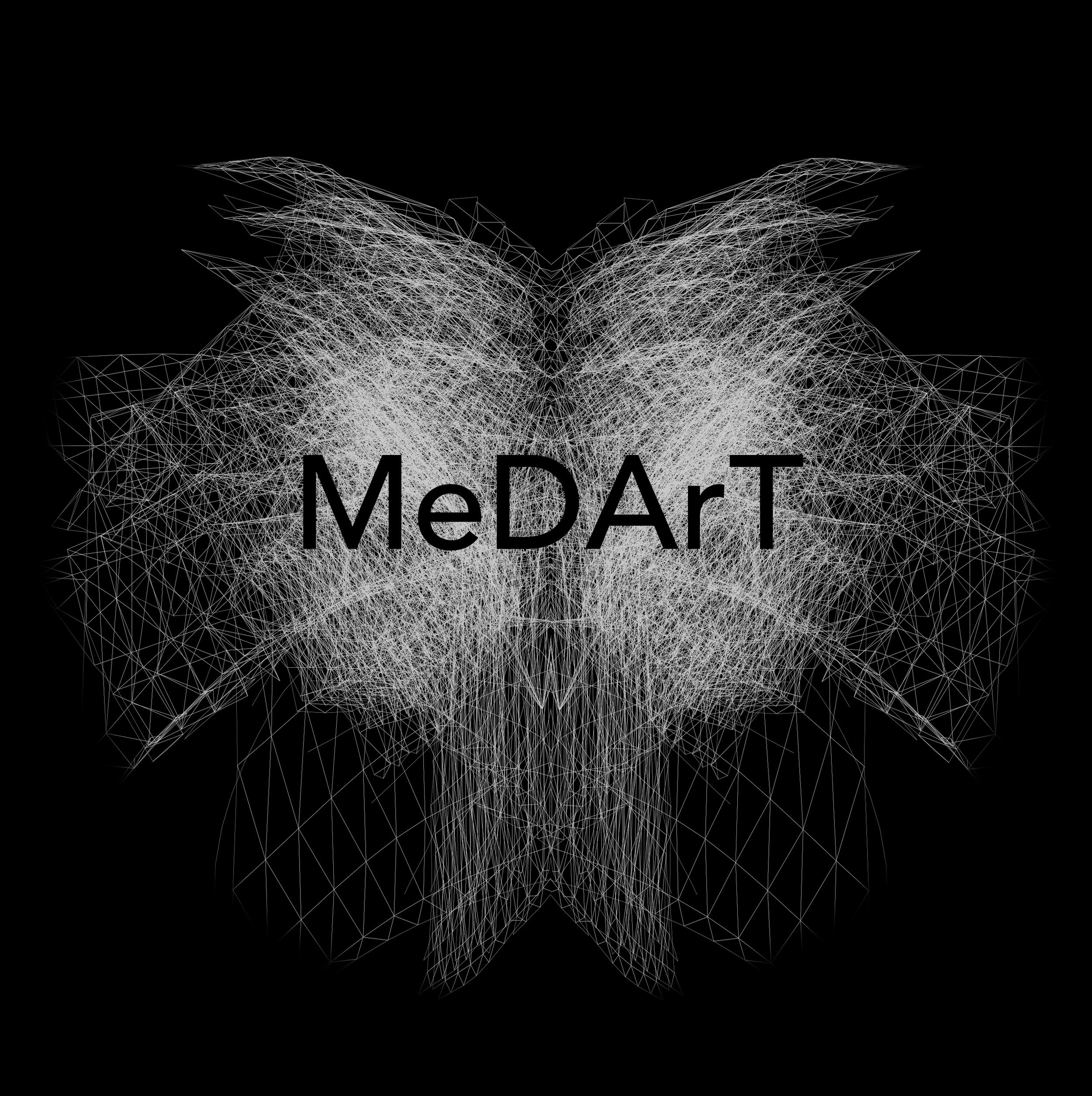 MeDArT - Engaging science, drawing and technology to advance dementia research.