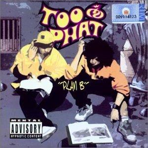 Plan B - Label: Positive ToneReleased: 2001