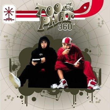 360° - Label: Positive Tone/EMI MalaysiaReleased: 2002