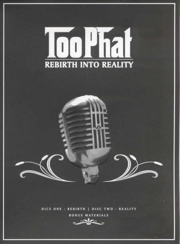 Rebirth Into Reality - Label: Kartel RecordsReleased: 2005