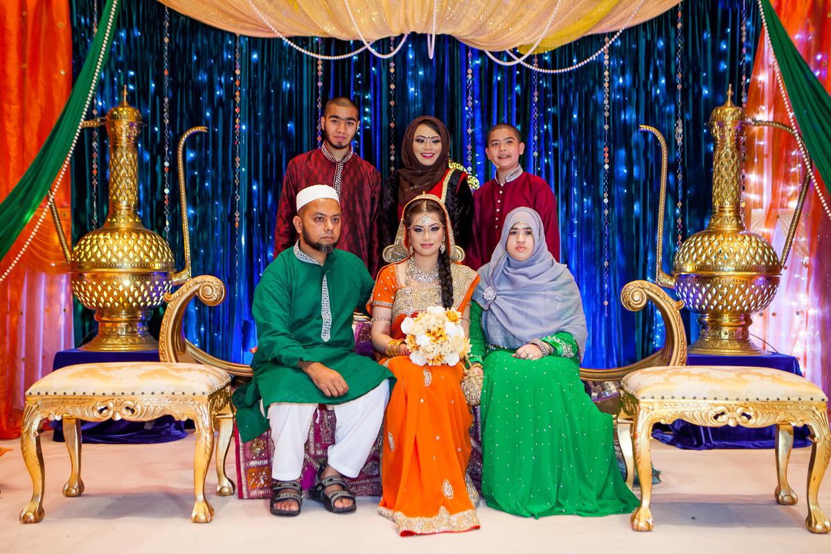Akifa's Mehndi Queen Elizabeth Hall Opu Sultan Photography Asian Wedding Photography Manchester Edinburgh-73.jpg