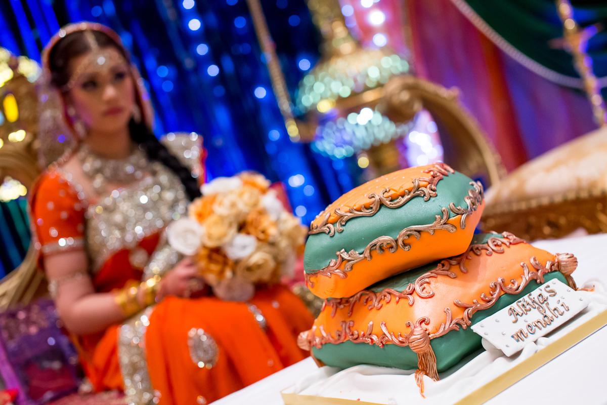 Akifa's Mehndi Queen Elizabeth Hall Opu Sultan Photography Asian Wedding Photography Manchester Edinburgh-79.jpg