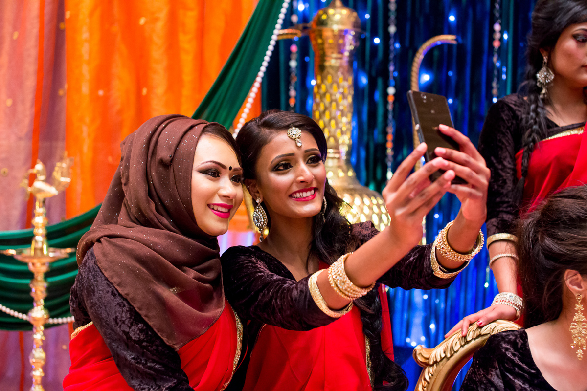 Akifa's Mehndi Queen Elizabeth Hall Opu Sultan Photography Asian Wedding Photography Manchester Edinburgh-117.jpg