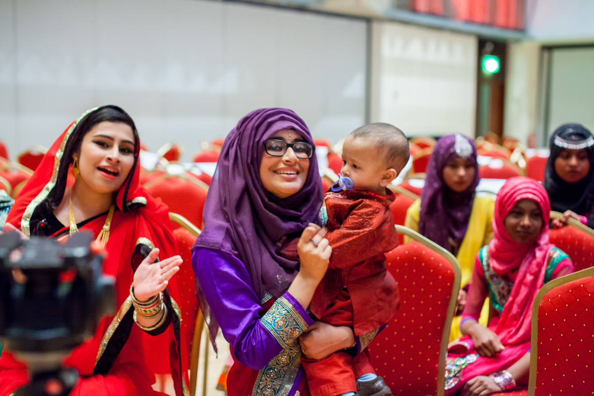 Akifa's Mehndi Queen Elizabeth Hall Opu Sultan Photography Asian Wedding Photography Manchester Edinburgh-168.jpg