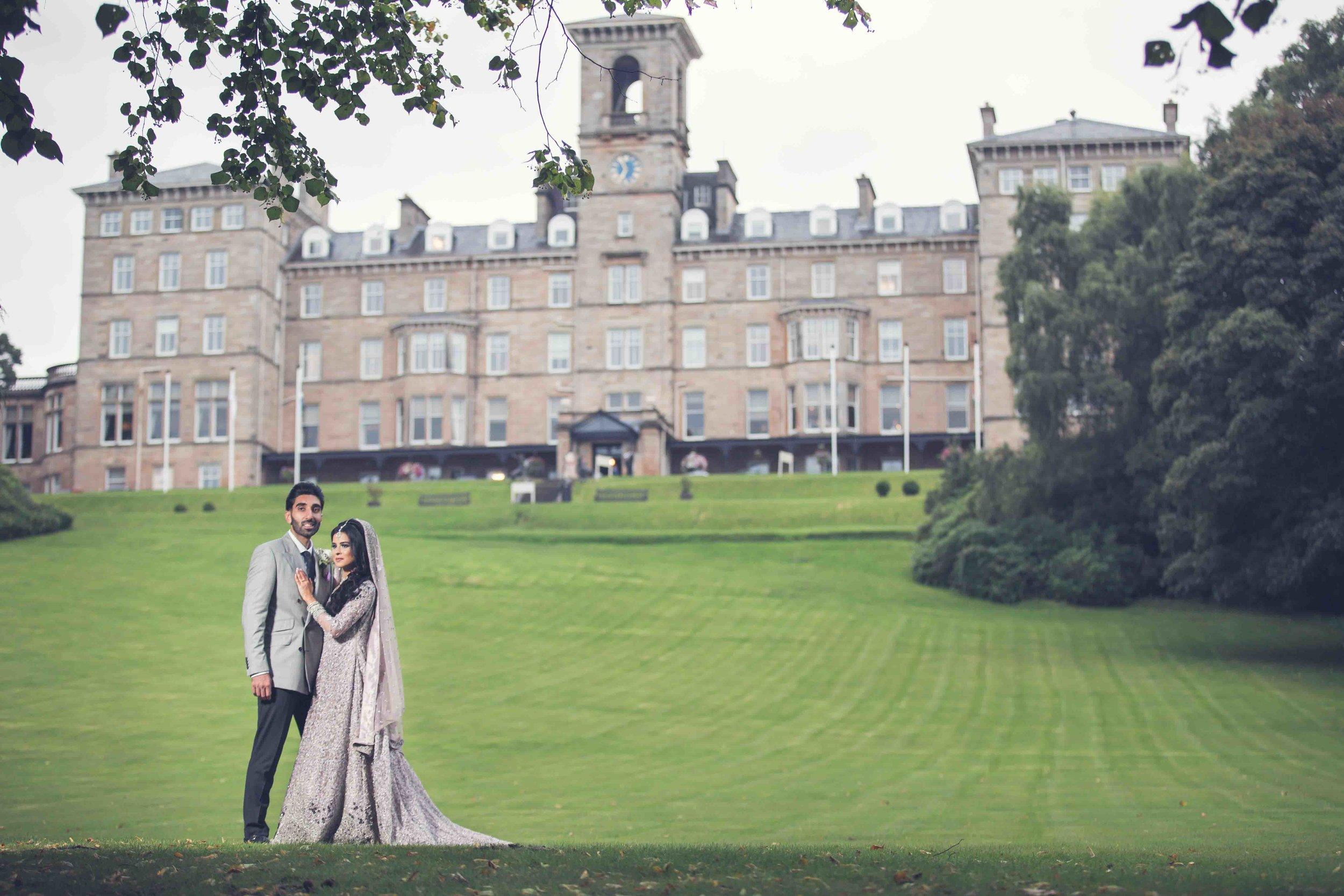 weddings - view portraits