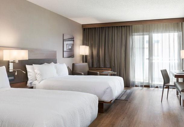 AC HOTEL - OKLAHOMA CITY, OK