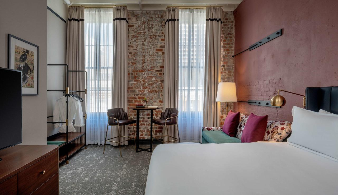THE ELIZA JANE - NEW ORLEANS, LA