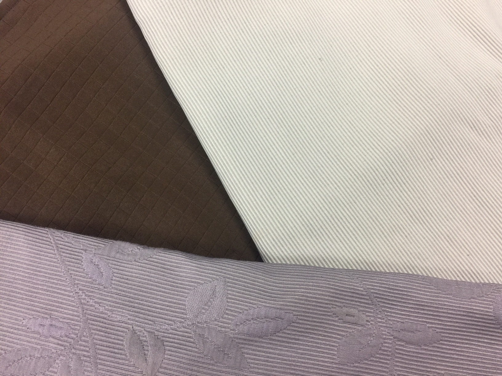 DEFT - FABRIC COLLECTION