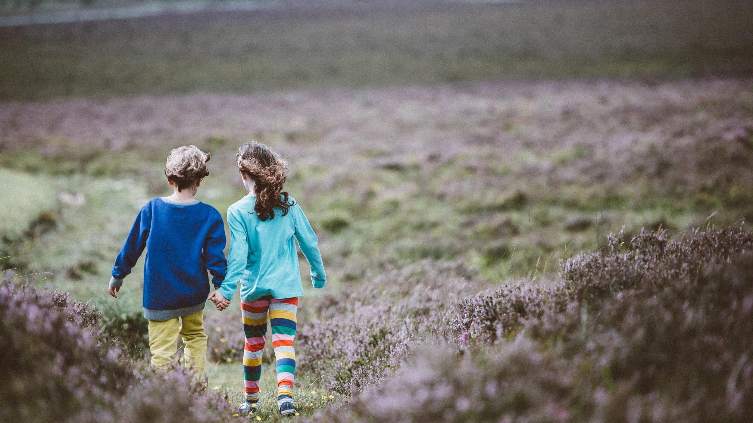friendship connection relationships resilient children
