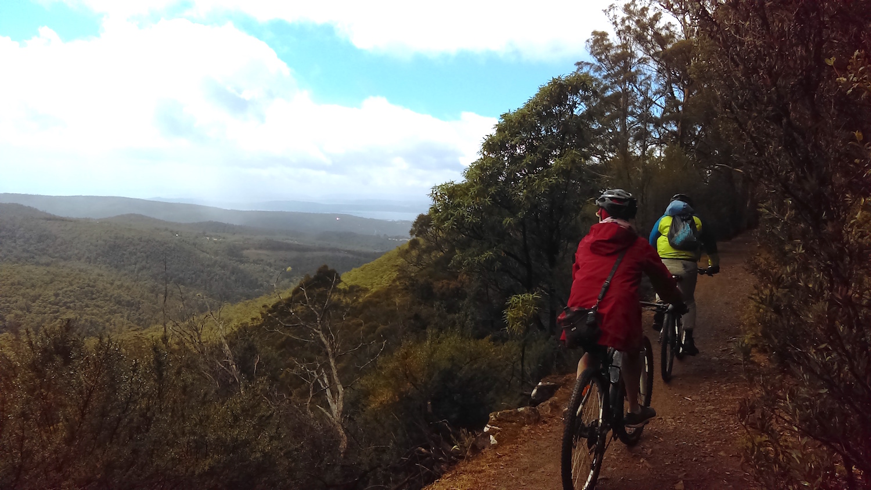 Pipeline Track - Hobart