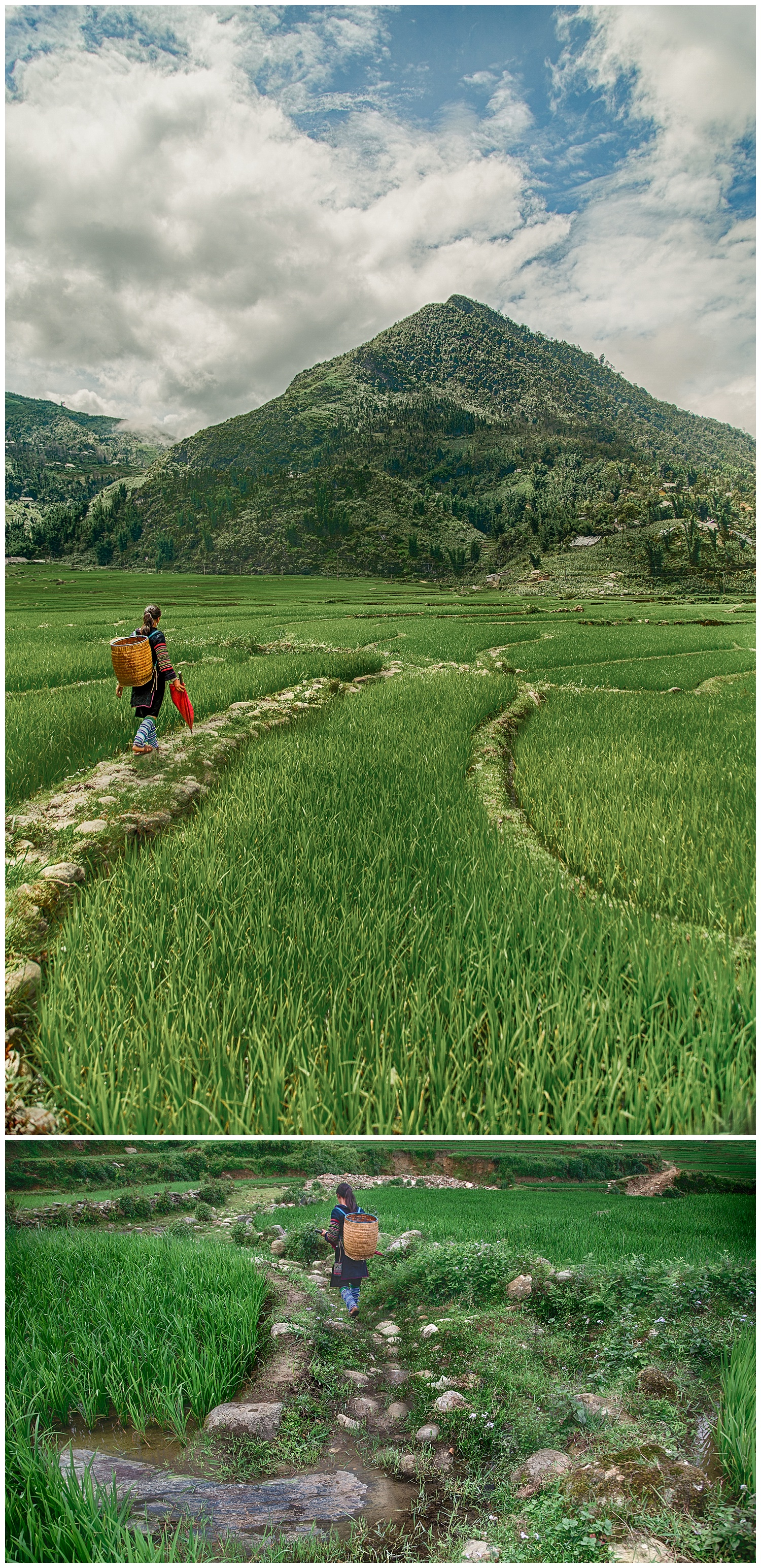 Sapaa, Vietnam