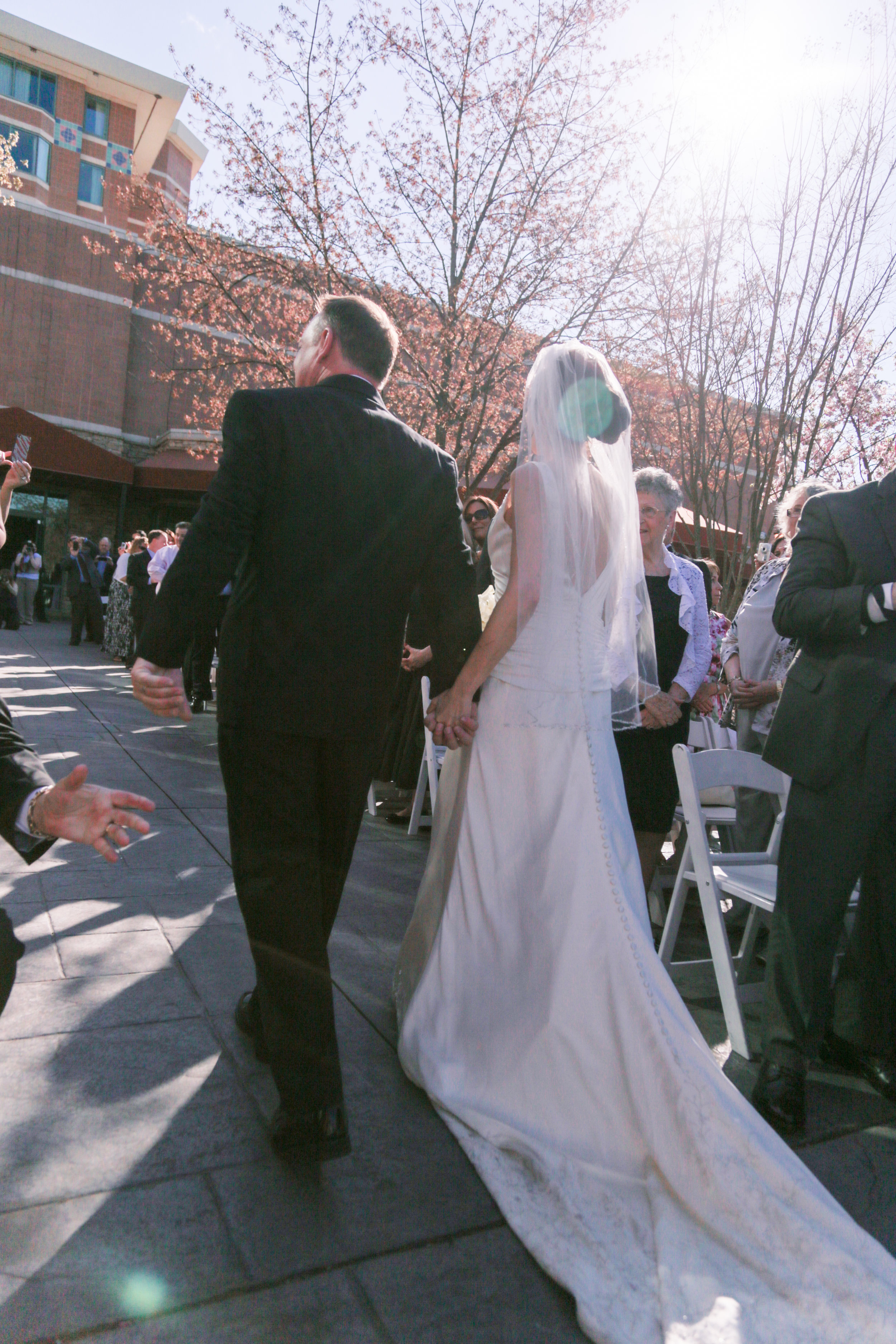 Tina + Don Landsdowne Resort Wedding