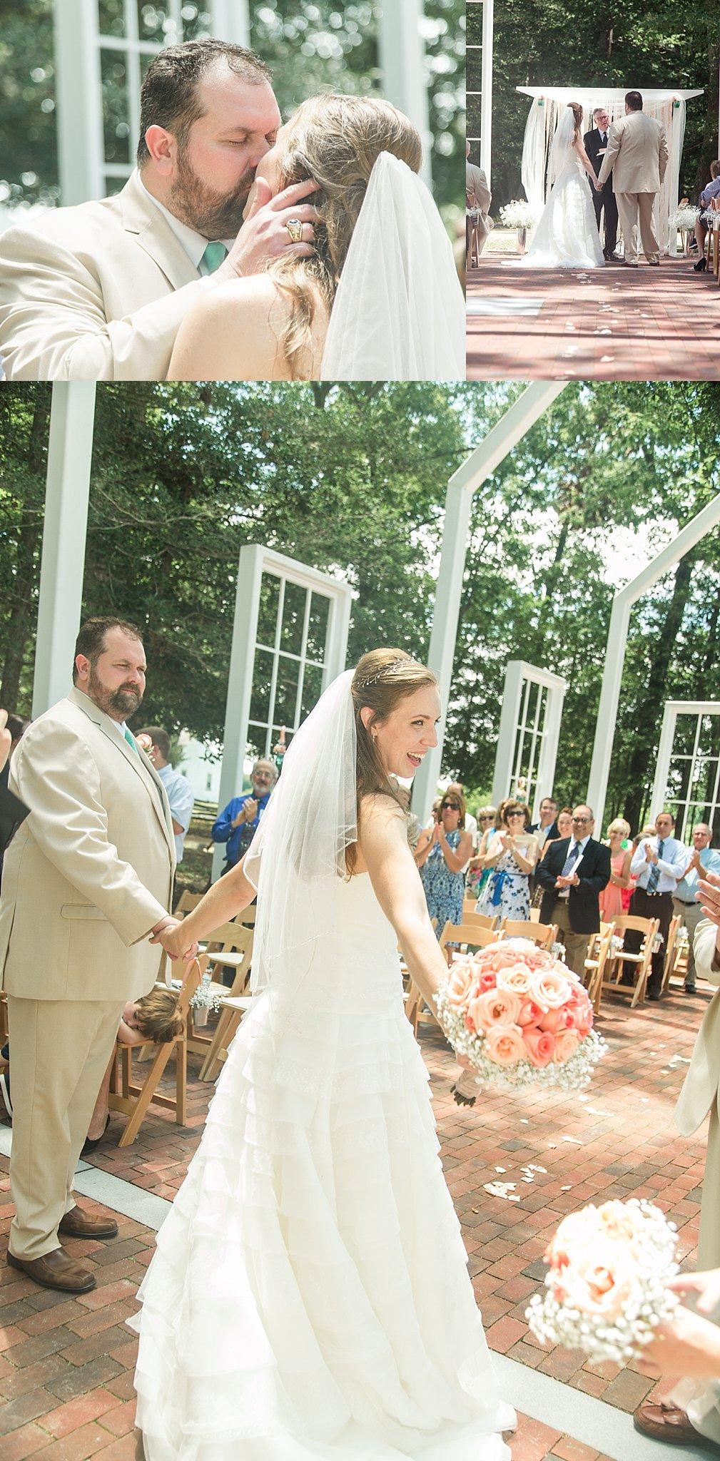 Historic Polegreen Wedding - Marshall Arts Photography