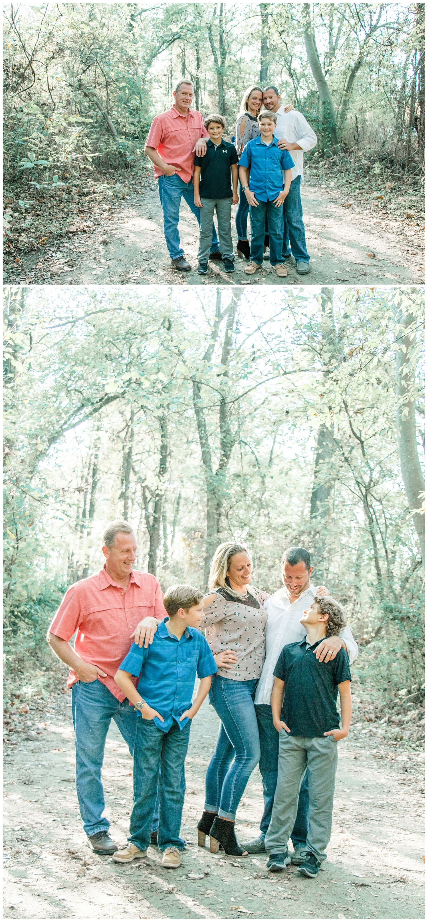 Belle Isle Family Photos - Richmond, Virginia
