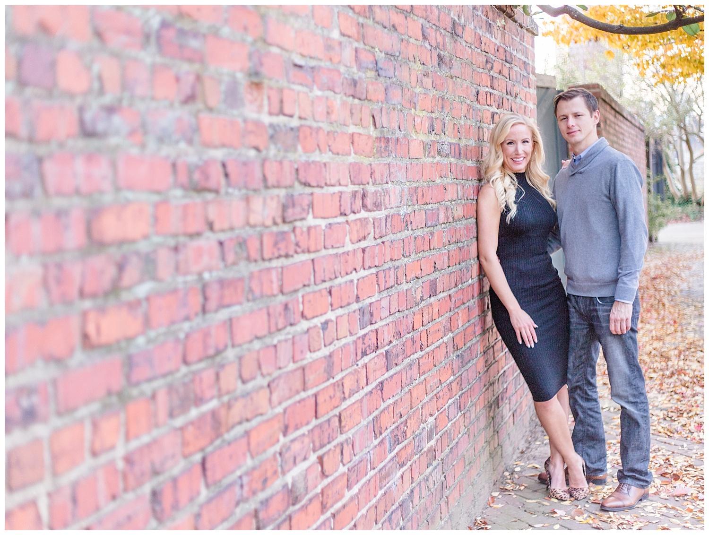Church Hill Engagement Photos, Richmond VA