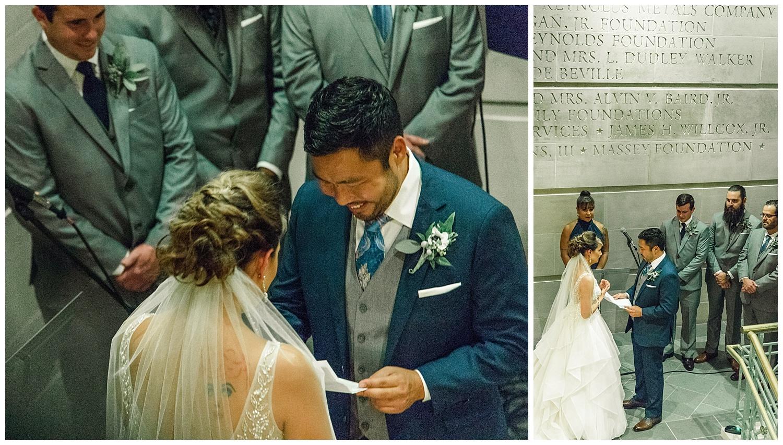 Fan Wedding - Virginia Historical Society